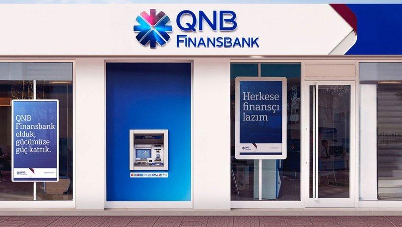 QNB Finansbank Satılık Gayrimenkuller