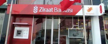 Ziraat Bankası Anında Kredi Başvurusu