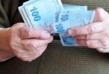 Emeklilere Nakit ve Faizsiz Kredi Desteği Başladı