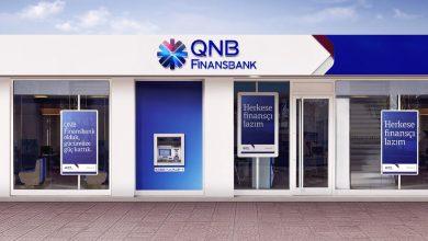 QNB Finansbank'tan bireysel ihtiyaç kredisi için kolay başvuru